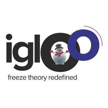 igloo-sket